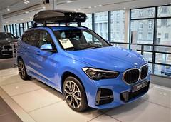 BMW X1 Photo 2020 Free image