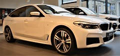 BMW 6er Photo 2020 Free image