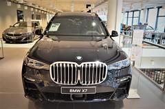 BMW X7 Foto 2020 free image