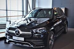 Mercedes GLE Photo 2020 Free image