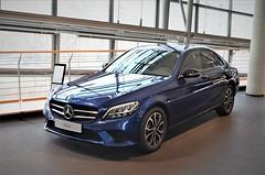 Mercedes C-Klasse (C200) Photo 2020 Free image