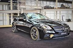 Mercedes AMG SLC 43 Photo 2020 Free image