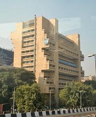 EIL Building