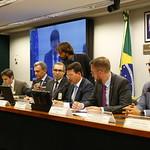 Audiência pública da Comissão das Startups sobre aspectos trabalhistas e relações de colaboração - Março/20203