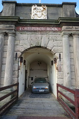 Fort Perch Rock, New Brighton.