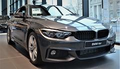 BMW 4er Photo 2020 Free image