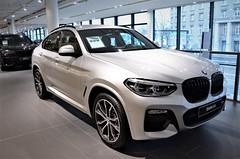 BMW X4 Photo 2020 Free image