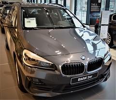 BMW 2er Photo 2020 Free image