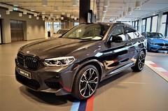 BMW X4 M Foto 2020 free image