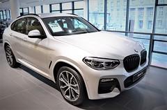 BMW x4 (2) Foto 2020 free image