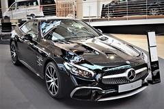 Mercedes SL Photo 2020 Free image