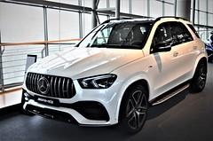 Mercedes GLE 53 4 Matic+ Photo 2020 Free image
