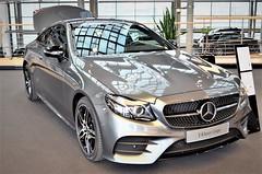 Mercedes E-Klasse Coupé Photo 2020 Free image
