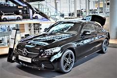 Mercedes C 180 Coupé 9G TRONIC Photo 2020 Free image
