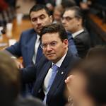 Reunião deliberativa da Comissão Mista de Orçamento - Março/2020