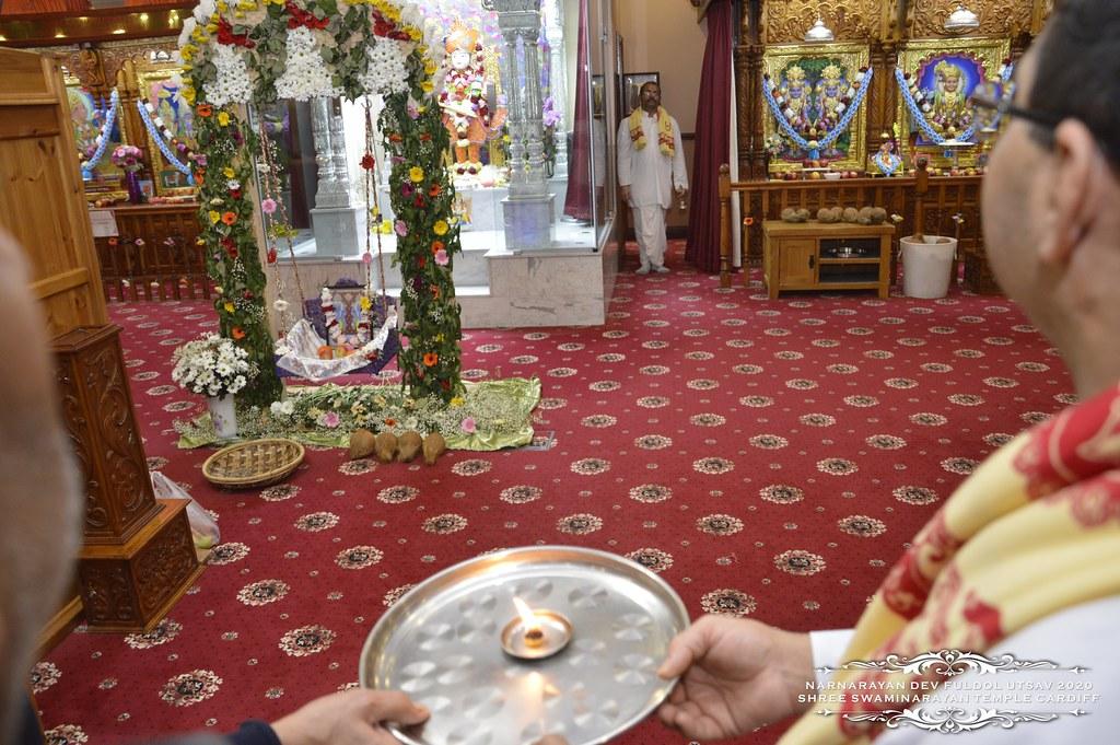 NarNarayan Dev - Fuldol Utsav