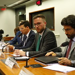 Comissão das Startups - Audiência Pública sobre aspectos trabalhistas e Relações de Colaboração - Março/2020