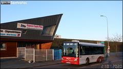 Heuliez Bus GX 137 – Agglo'Bus Grand Guéret Mobilité - Photo of Guéret