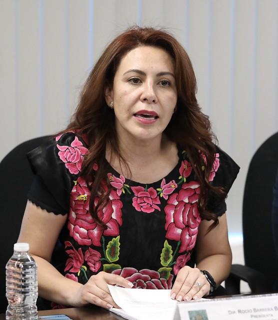 10/03/2020 Junta Directiva Comisión de Gobernación y Población