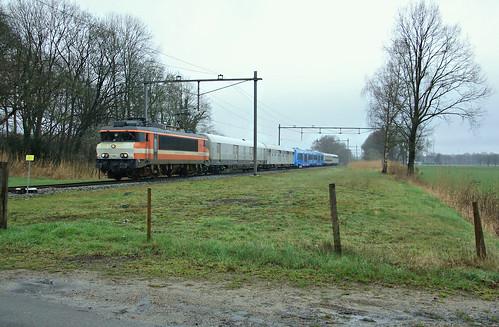 Railexperts 9901-EVB 654102 @ Diepenveen