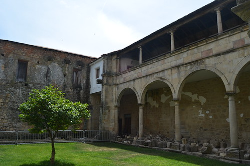 Mosteiro de Santa Maria de Salzedas III