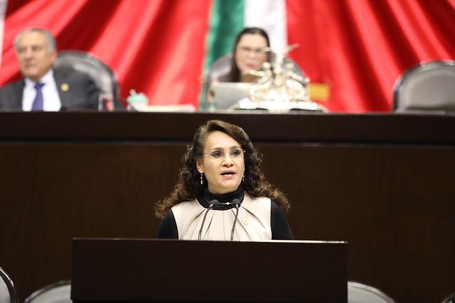10/03/2020 Triuna Dip. Dolores Padierna Luna