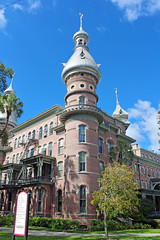 Plant Hall, University of Tampa