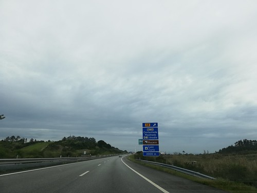 A1 - saída Mealhada