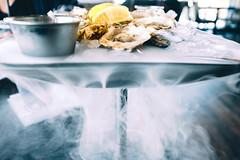Smokin Oysters