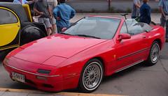 Mazda RX-7 S4 Convertible 1986