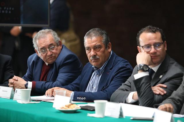 11/03/2020 Encuentro con Gobiernos Locales