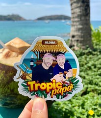 Tropic Papa
