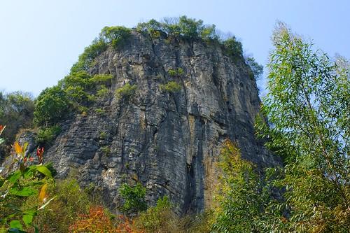 Gulucun - Rock Wall