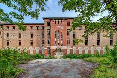 Sanatorium abandonné 2 [Urbex]