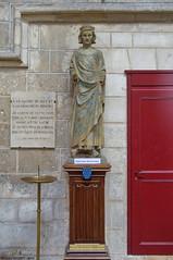 Saint Louis - Photo of Dommiers