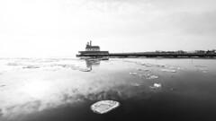 LighthouseCanal Park, Duluth 3/11/20