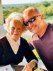 Chuck & Jeanette visit - 2020
