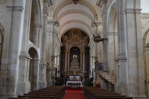 Mosteiro de Santa Maria de Salzedas X