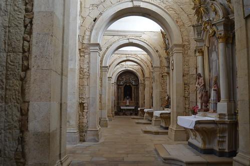 Mosteiro de Santa Maria de Salzedas IX