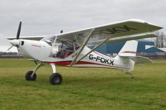 Wickenby Aerodrome. 05-1-2020
