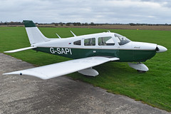 Fenland Airfield. 05-1-2020