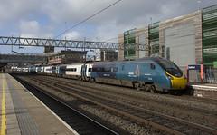 UK Class 390