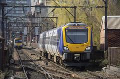 UK Class 195
