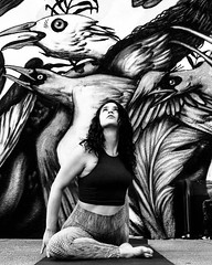Yoga with Athena