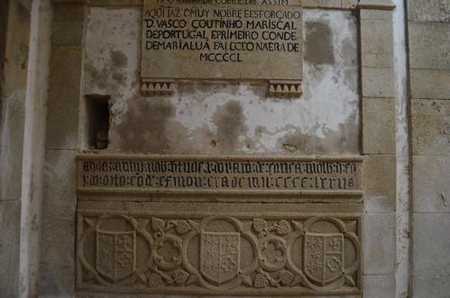 Mosteiro de Santa Maria de Salzedas VIII