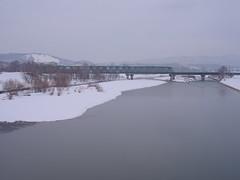 旭西橋より