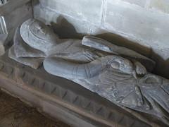 Mavesyn Ridware - St Nicholas