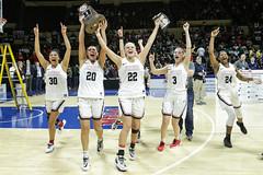 2020 MIAA Women's Basketball Tournament-Championship: UCM vs Emporia