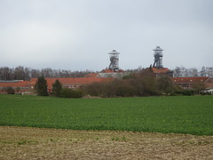 Centre Historique Minier de Lewarde - Photo of Rieulay