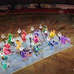 Inauguración Juegos Lasallistas 75 Aniversario FEBRES